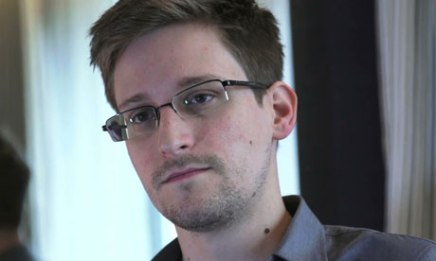Glasgow Uni Reacts to SnowdenElection