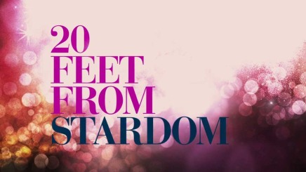 Review: Twenty Feet from Stardom @ Glasgow Film Theatre