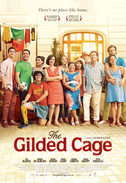 "Review: ""The Gilded Cage"" @ Glasgow Film Festival"