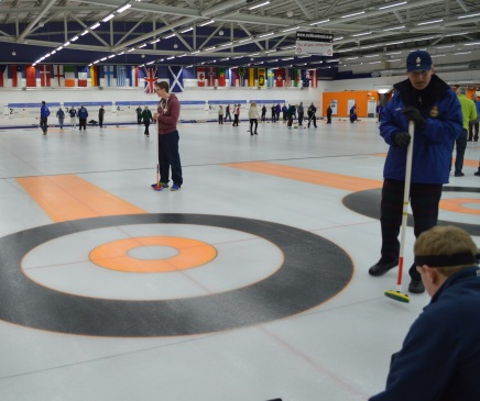 The Post-Sochi Curling Boom