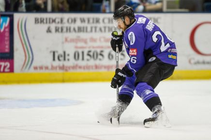 Clan's Harper And Fulton Upbeat Ahead Of Panthers Playoff Tie