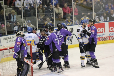 Spirited Comeback Not Enough As Clan Denied In Shootout