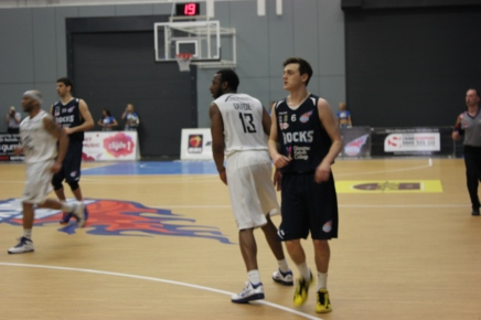 Rocks Reaction: Grieve Has Focus On BBL Trophy Prize