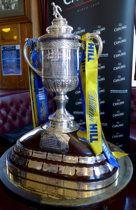 Who are the Favourites for the Scottish Cup?