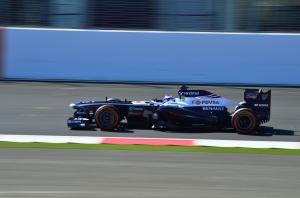 Image: Williams F1