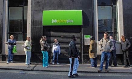 Falling Unemployment Isn't As Good As ItSounds