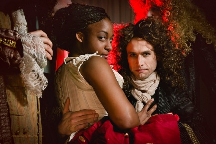 Review: The Libertine @ Citizens Theatre
