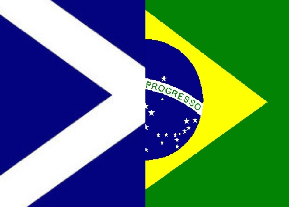 9 unlikely similarities between Brazil and Scotland
