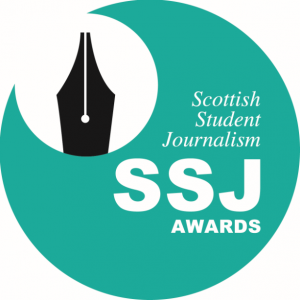 The Wee G nominated for Scottish Student Journalism Awards 2014