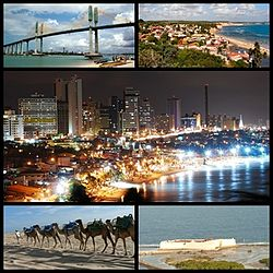World Cup's Host Cities Series: Natal
