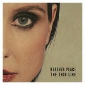 Album Review: Heather Peace – The Thin Line
