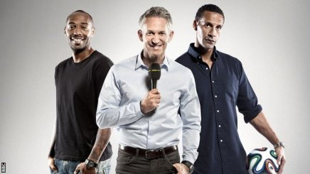 World Cup 2014: Battle of the Pundits- The winners and losers so far