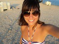 Danielle Amaral, 33, is a visual merchandiser