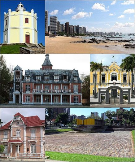 World Cup's Host Cities Series: Fortaleza